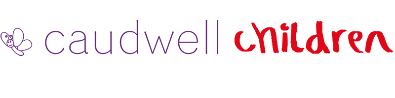 Caudwell Children's New Website is Here!