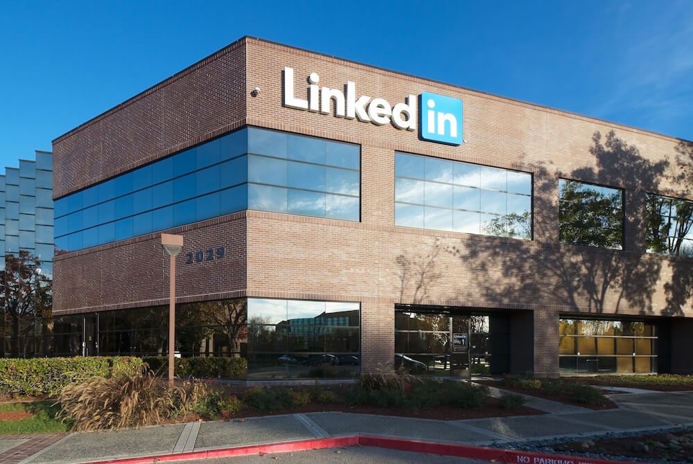 LinkedIn Releases Three New Targeting Tools