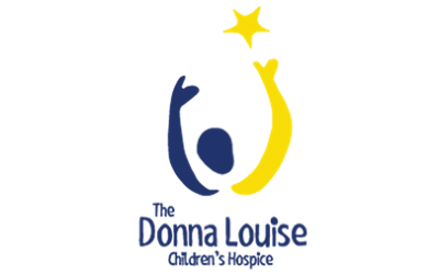 The Donna Louise Children's Hospice: Free Social Media Support
