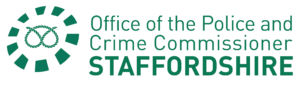 office, public, crime, commissioning, Staffordshire