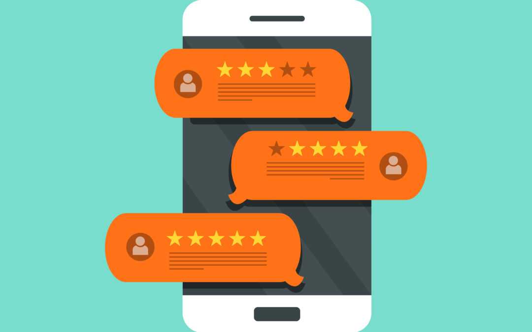 Why Should You Care About Customer Reviews?
